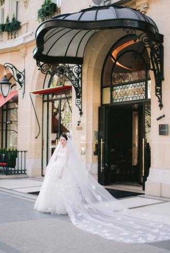 Mariage luxe à paris-idées mariage