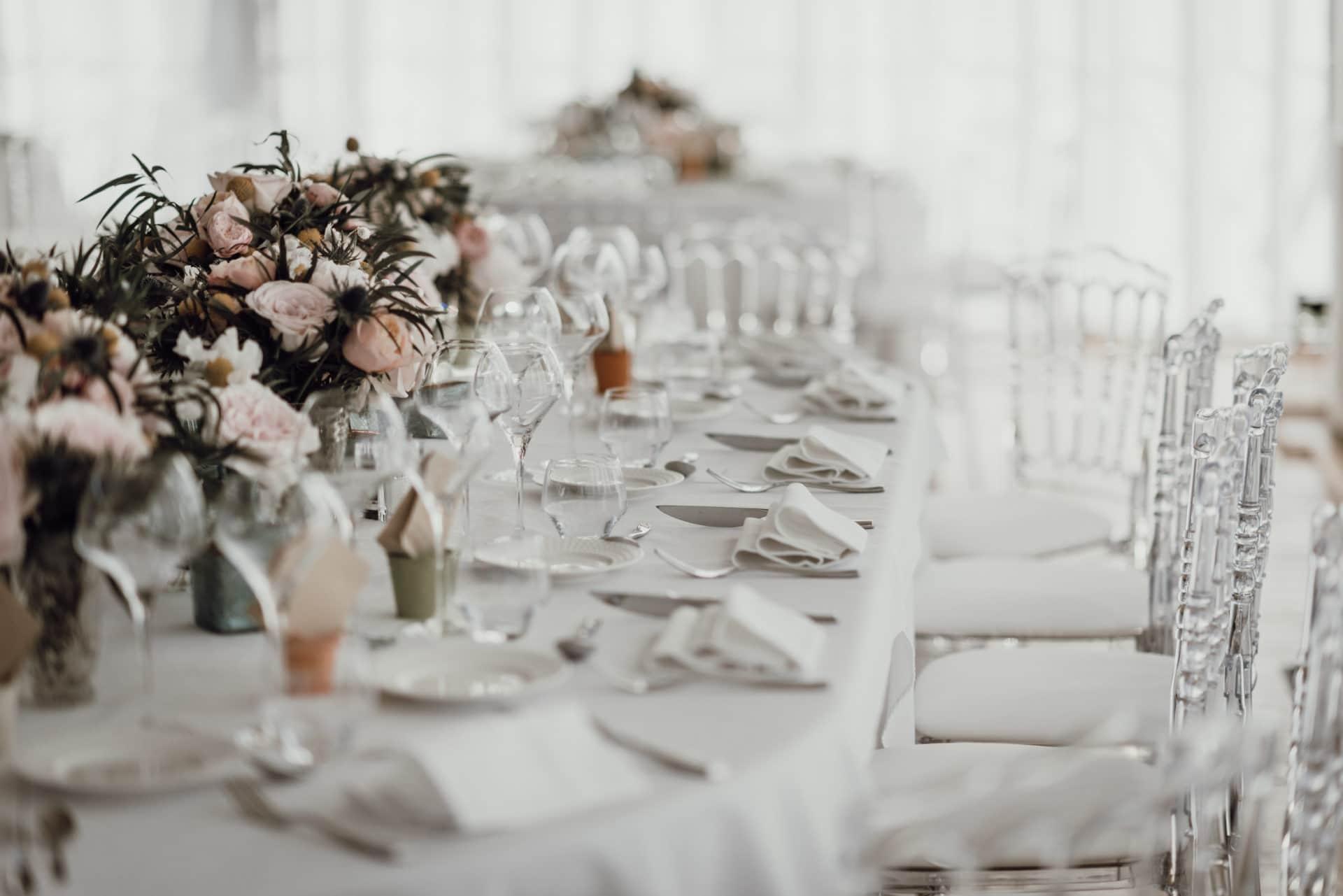 Table de mariage - Atout Cœur Wedding