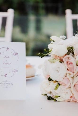 Témoignage de Carole et Loïc-Avis d'Atout Cœur Wedding