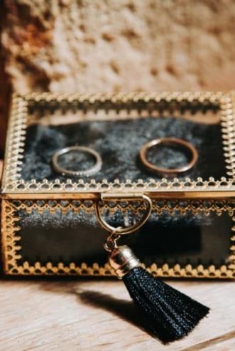 coffret alliances-idées mariage