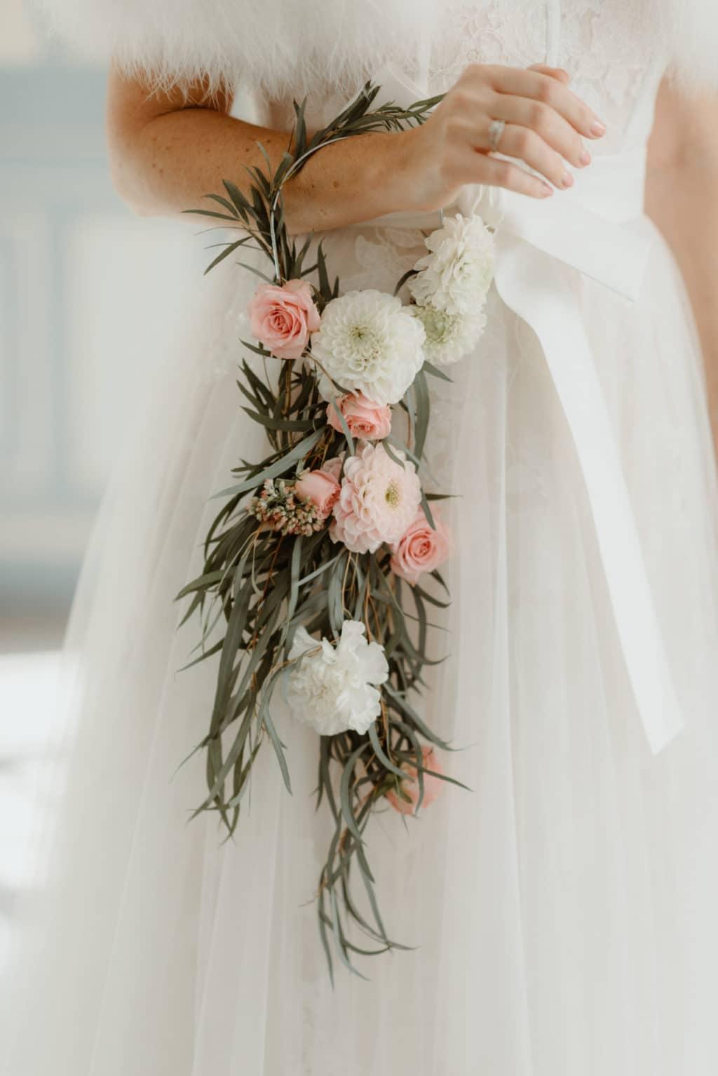 bouquet mariée-idées mariage