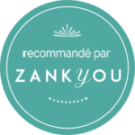 Recommandé par Zank you