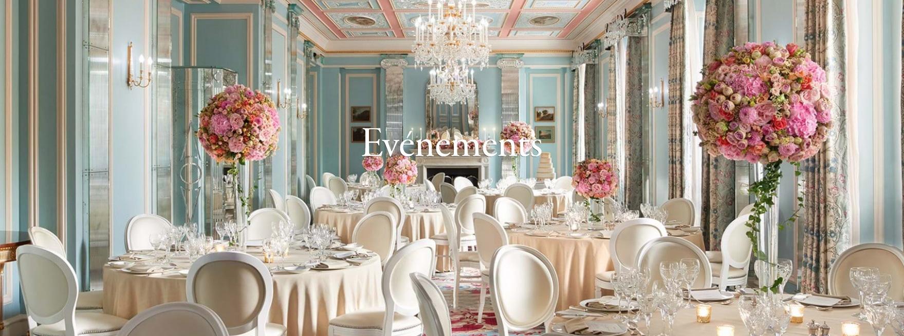 tradition hôtelière européenne pour un lieu à votre image