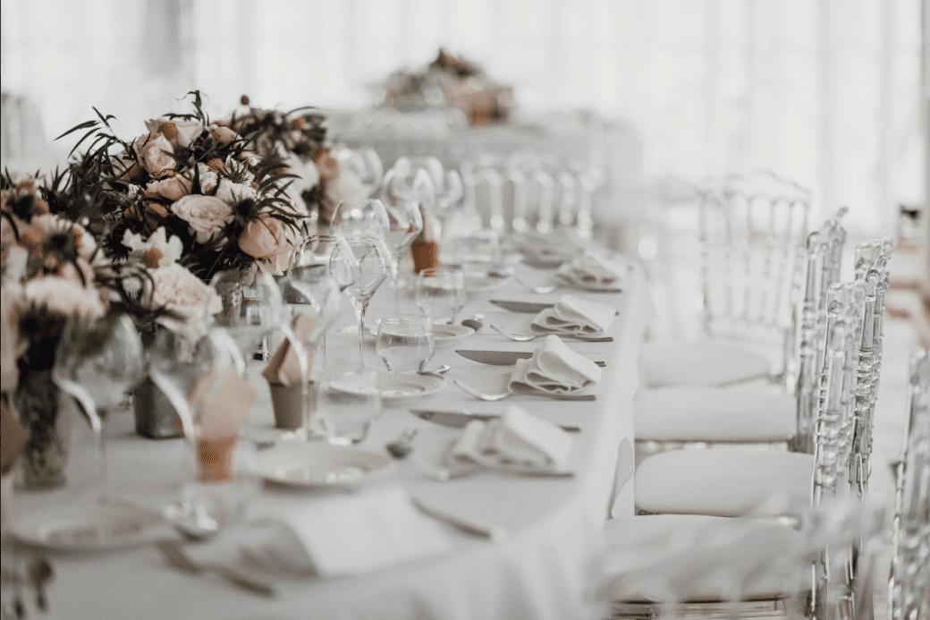Organisation de mariage avec Atout Cœur Weddind
