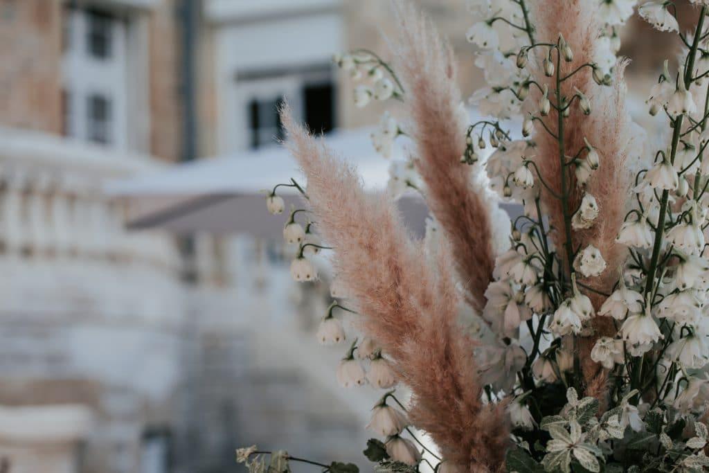 Vos témoignages : Atout Cœur Wedding ont été nos petites fées dans cette belle aventure