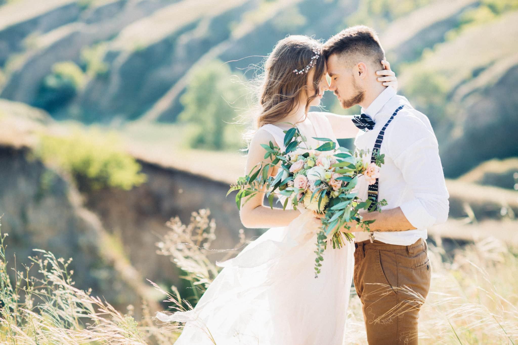 mon mariage face au Covid-19