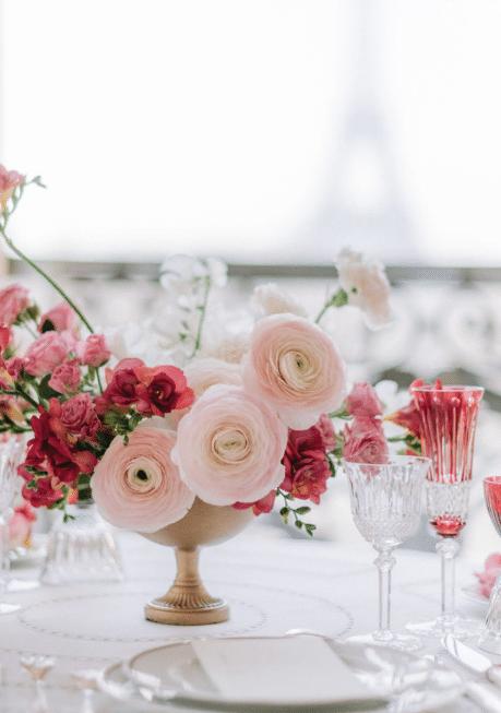 mariage luxe paris wedding planner