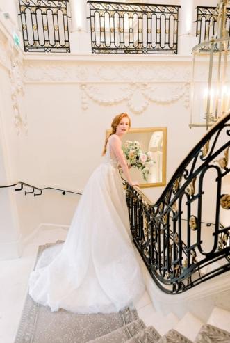 Wedding Inspiration Pré Catelan - Daria Lorman Photography