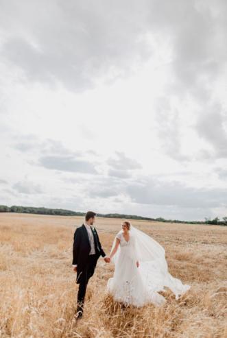 Mariage champêtre - Milo Photographie