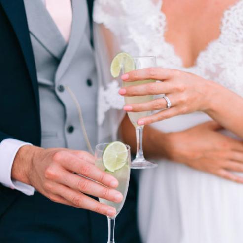 Mariage chic - Milo Photographie
