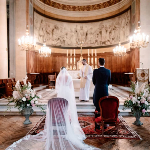 Mariage en île-de-France - Milo Photographie