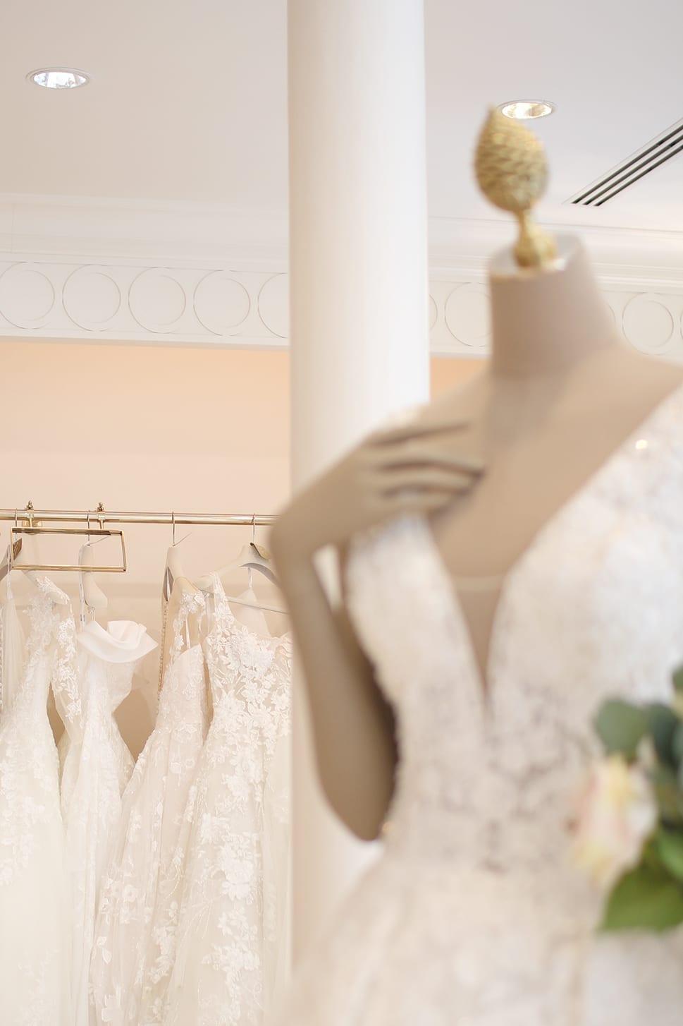 boutique mariage luxe paris
