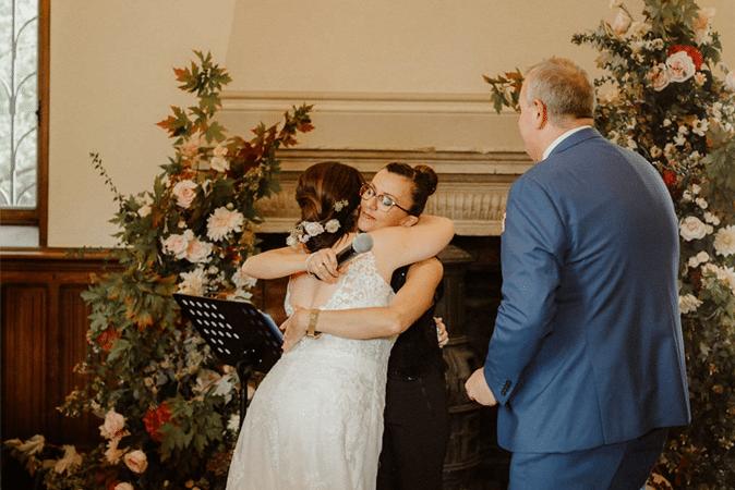 Inspiration et organisation cérémonie laïque mariage