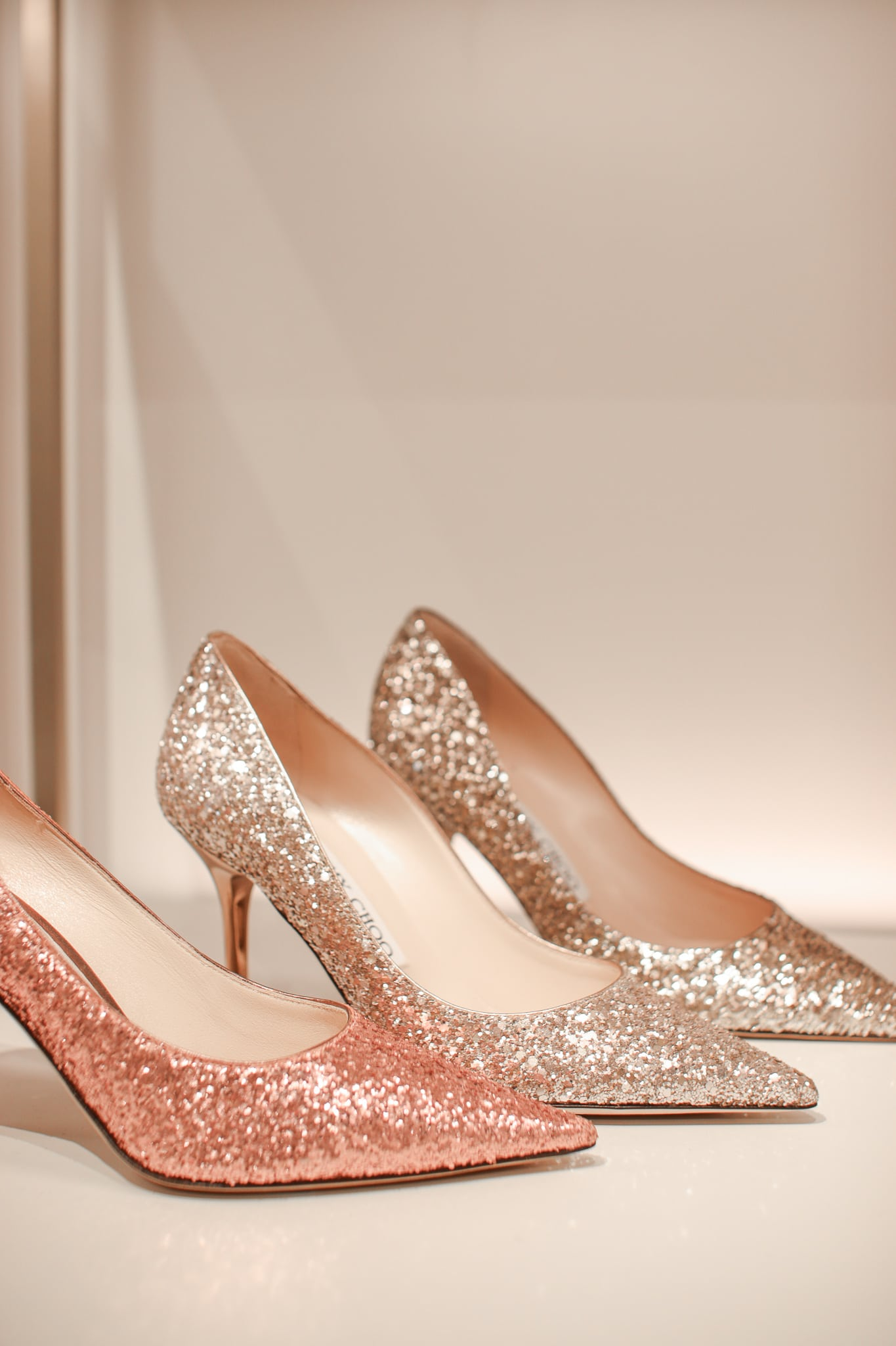 Chaussures luxe mariage