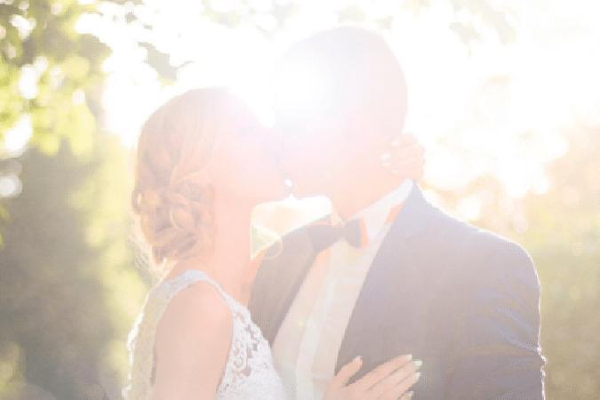 inpisration pour un mariage en ete