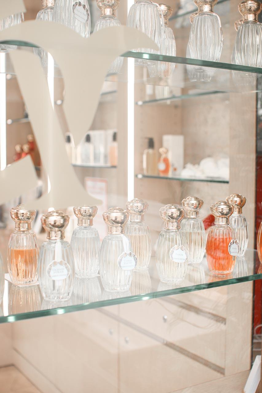 parfum luxe