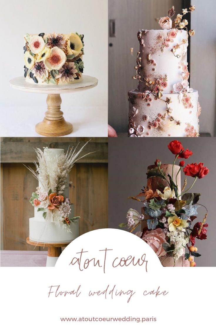 l'ncontournable de votre jour J, mon wedding cake