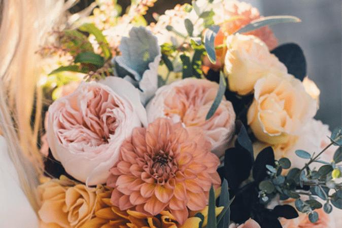 Inspiration pour un mariage en automne, mariage haut de gamme wedding planner paris
