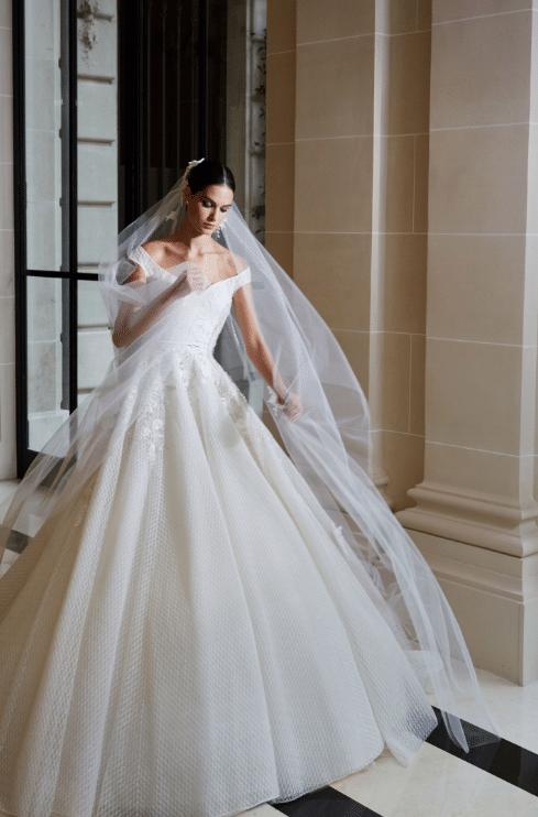 Atout Coeur wedding blog mariage sélection robes 2021