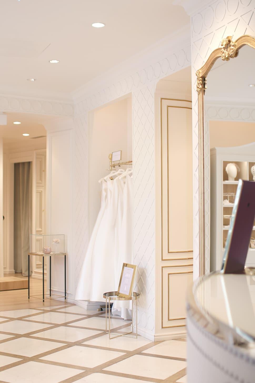 essayge atout coeur wedding paris robe de mariée luxe
