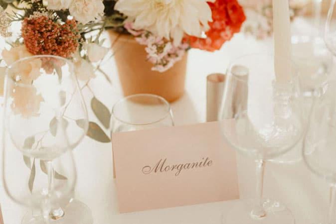 organiser son micro mariage avec une agence de wedding planner