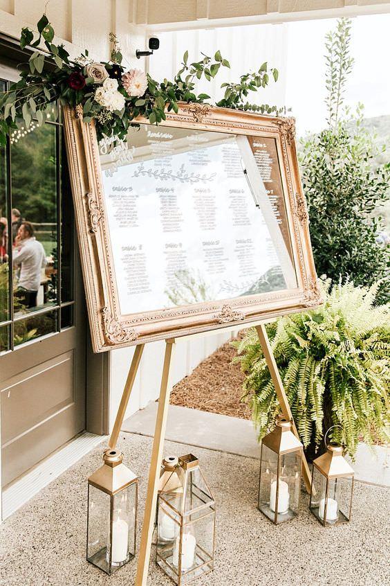 fine art wedding inspiraton