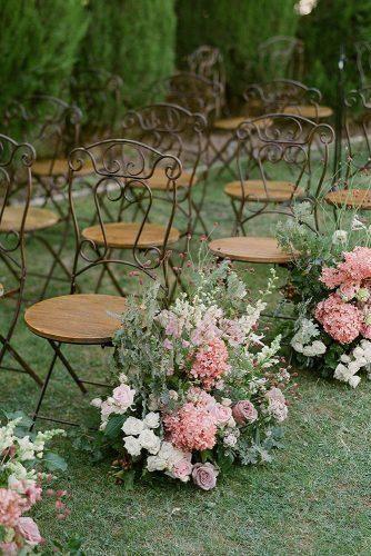 tendances florales mariage