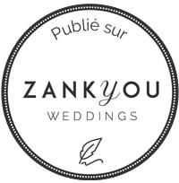 Recommandé par mariages.net
